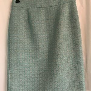 Banana Republic skirt wool knit